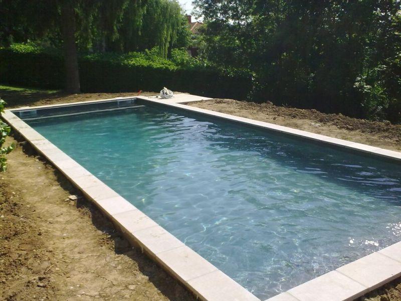 Piscine et terrasse pat bat fr for Peinture pour margelle de piscine